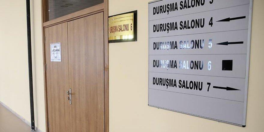 '7 Şubat MİT Kumpası' Soruşturmasında 6 Tutuklama