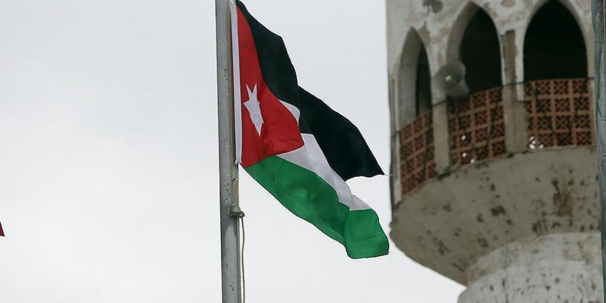 Ürdün'de 'Yahudi Ulus Devlet' Yasasına Tepki