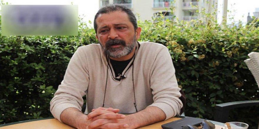 Cengiz Alğan: Bu Ülkede Gerçek Devrim 15 Temmuz'da Yapıldı