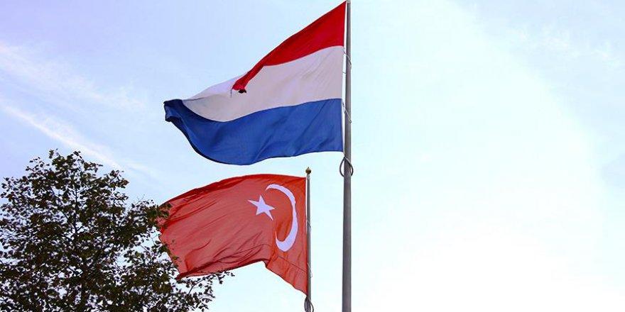 Türkiye ile Hollanda'dan İlişkileri Normalleştirme Kararı