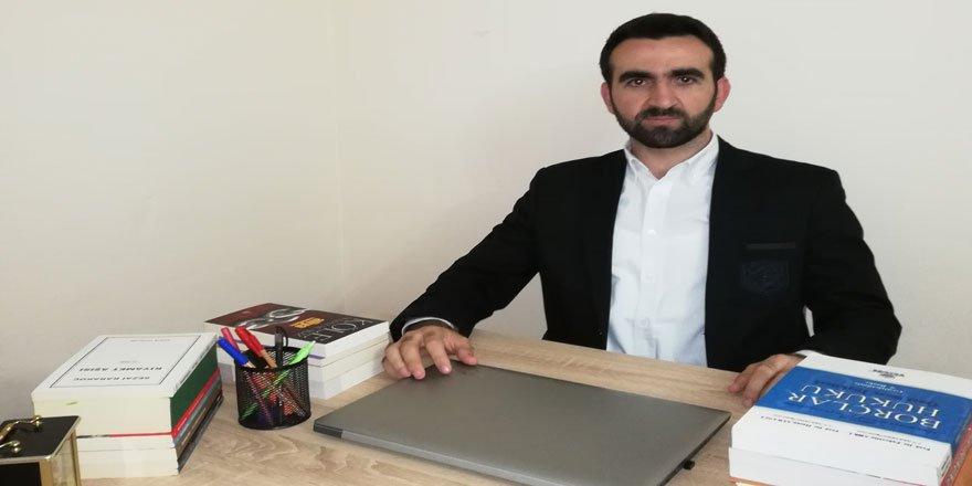Av. Adem Tural'la Furkan Vakfı'na Yapılan Operasyon Üzerine...
