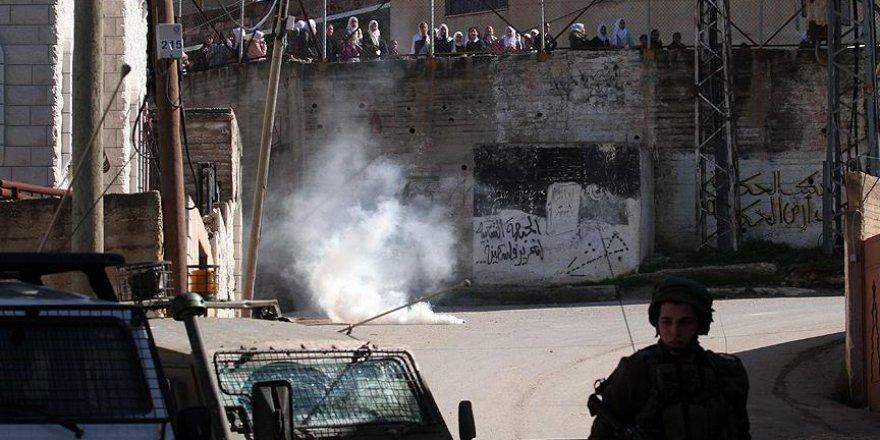 İsrail Filistinlilerin Evlerindeki Eşyaları 'Kasten' Tahrip Ediyor