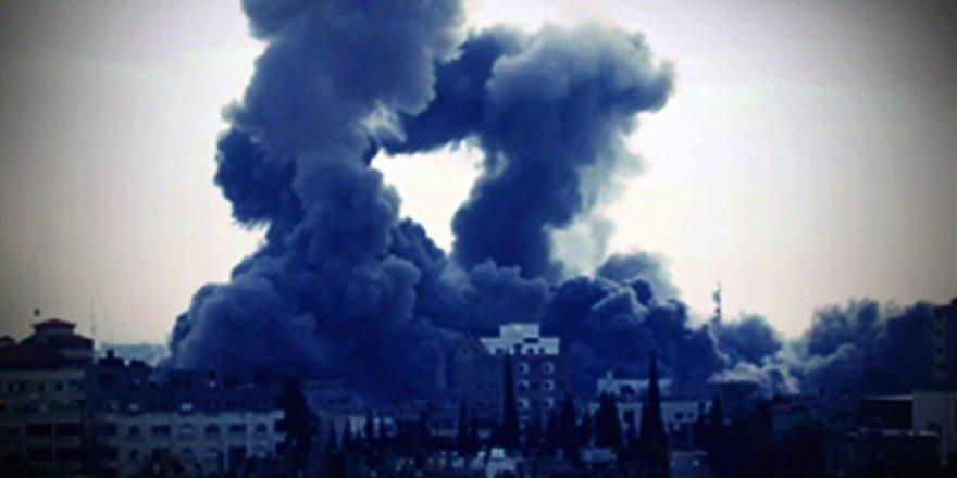 Rusya ve Esed Rejimi Sivilleri Vurdu: 11'i Çocuk 26 Sivil Öldü!