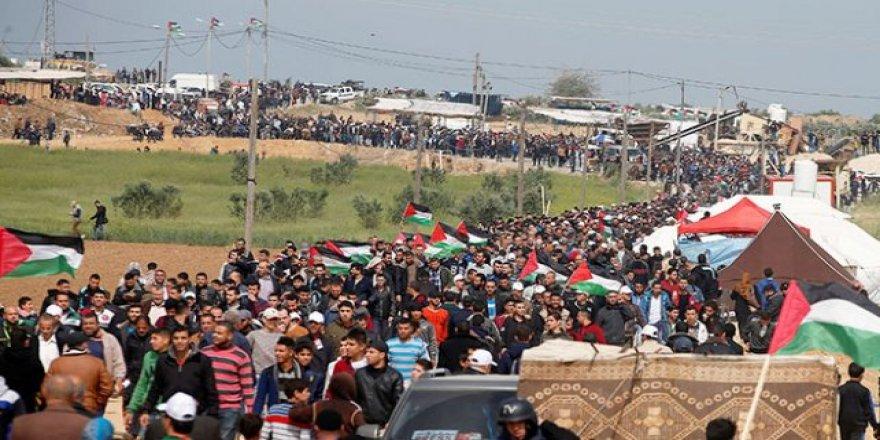 Filistinlilerin Yurda Dönüş Hakkı ve Irkçı Yasa