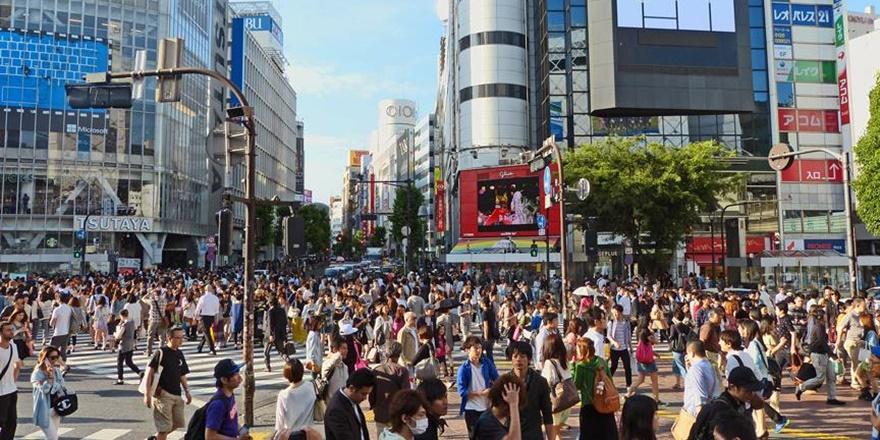 Japonya'da Aşırı Sıcaklar Can Almaya Devam Ediyor