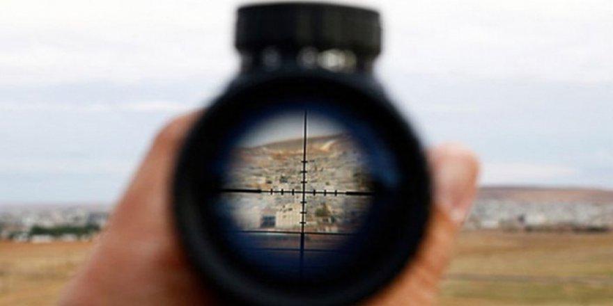 Filistinli Bilim Adamlarına Cezayir'de Suikast