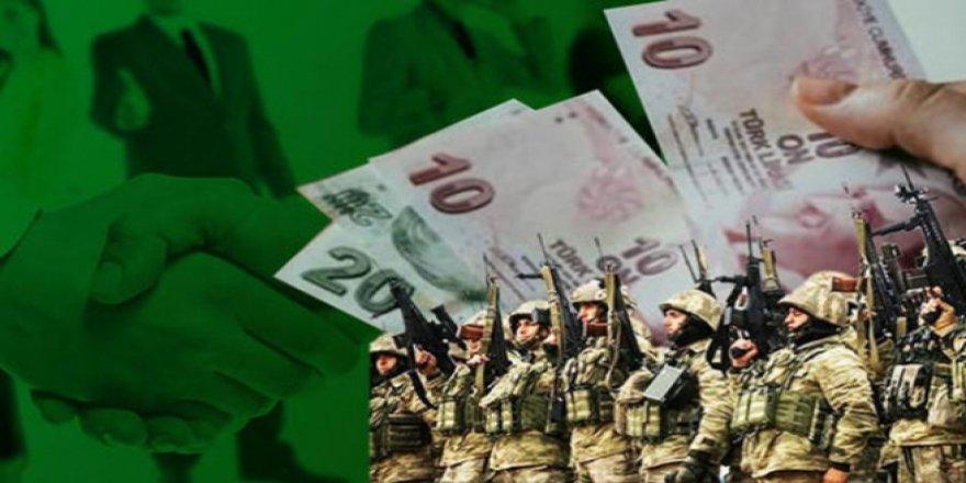 AK Parti'nin Bedelli'de Yeni Önerisi 21 Gün