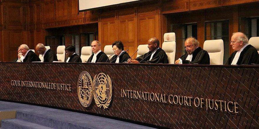 Uluslararası Adalet Divanı Katar'ı Haklı Buldu