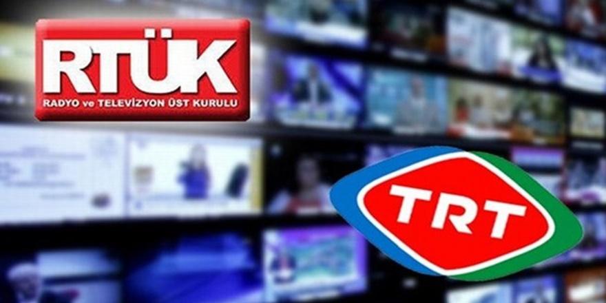 RTÜK'ten 15 Televizyon Kanalına Ceza