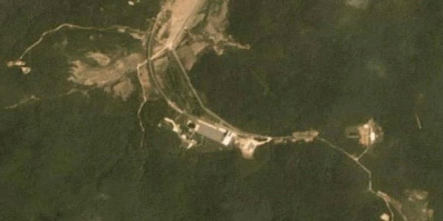 Kuzey Kore Nükleer Tesislerini Sökmeye Başladı