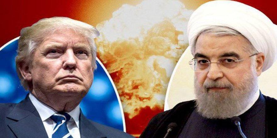 Trump'ın gidişinde İran'ın rolü etkiliymiş!