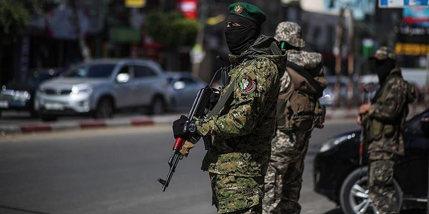 İsrailli General: Son Söz Hamas'ın!
