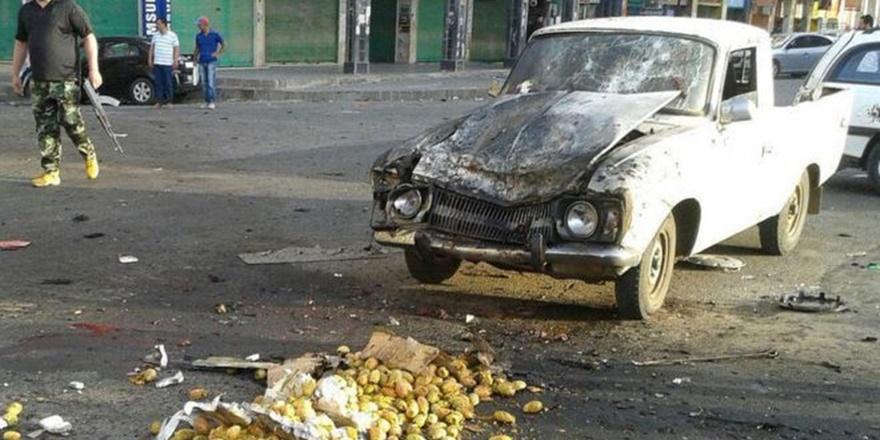 Suriye'nin Süveyda Kentinde Saldırılar: En Az 215 Ölü