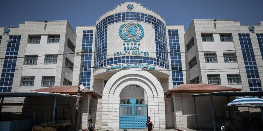Türkiye'nin Liderliğiyle UNRWA'ya Destek Arttı