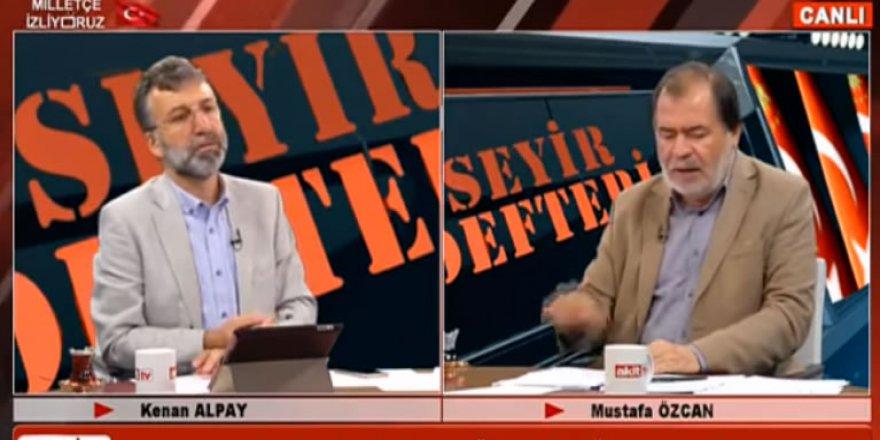 Seyir Defteri'nde Mustafa Özcan İle Yahudi Ulus Devleti Konuşuldu