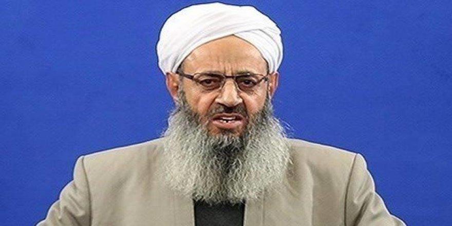 İranlı Sünni Alimden Sistani'ye İran Mektubu