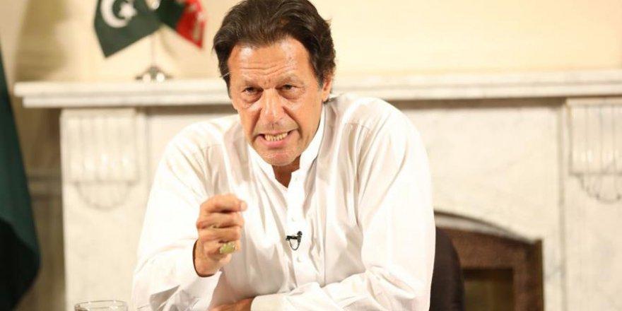 Pakistan'da Seçimleri Kazanan İmran Han Kimdir?
