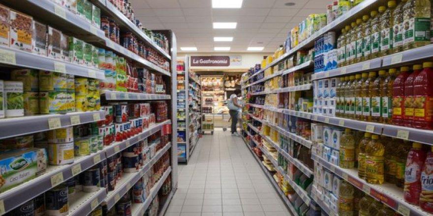Zincir marketlerde bazı ürünler artık satılamayacak