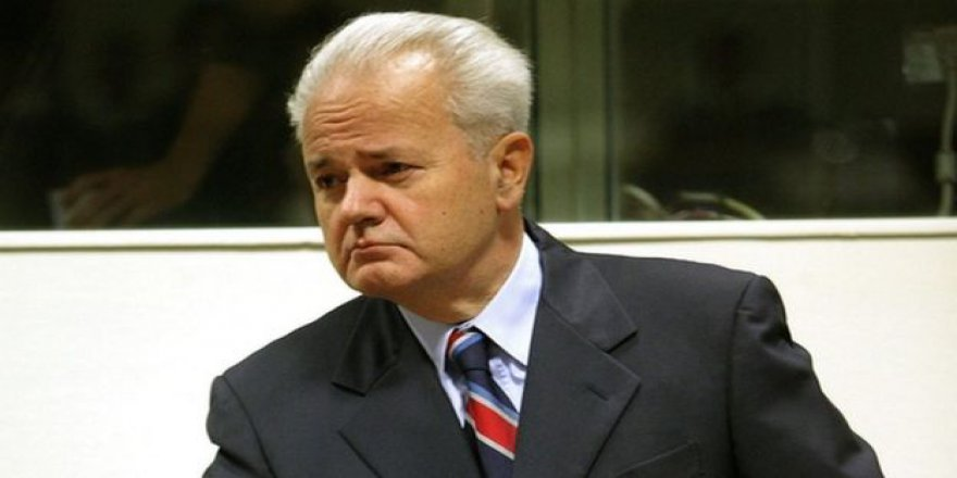 Slobodan Miloseviç'in Avukatı Öldürüldü