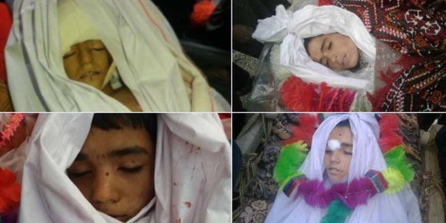 UCM ABD'nin Afganistan'daki Savaş Suçlarına Göz Yumdu