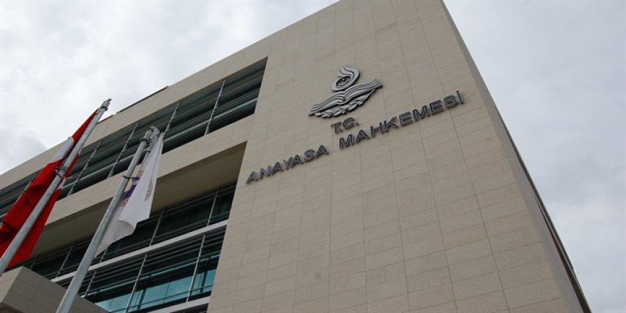 Anayasa Mahkemesi'ne Bireysel Başvuru 200 Bini Geçti