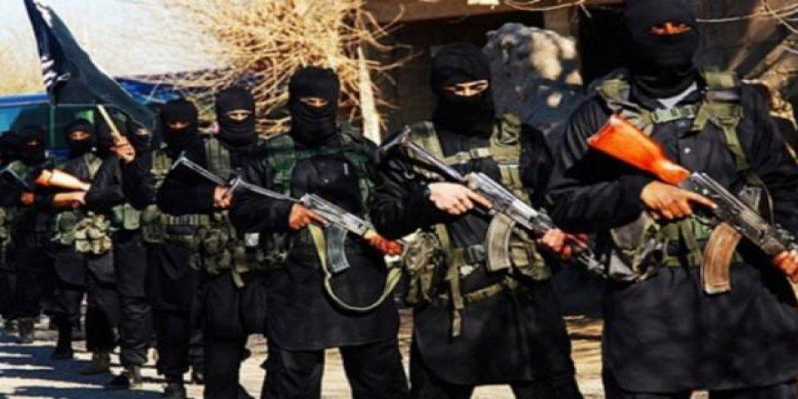 Taliban Karşısında Yenilen 250 IŞİD Militanı Kabil Hükümetine Teslim Oldu!