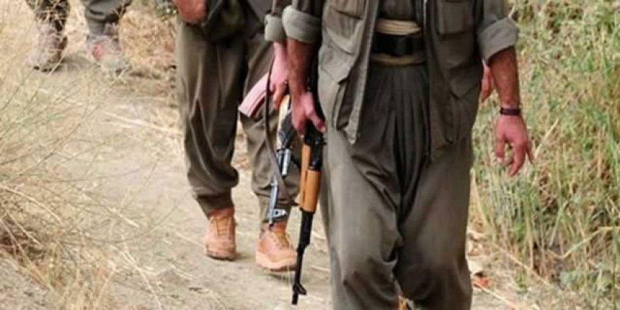 PKK Vahşetini Kınar Gibi Yapmak!
