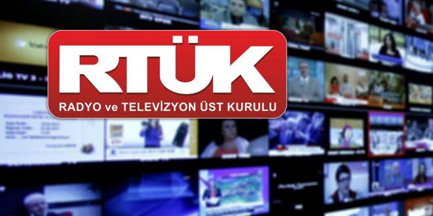RTÜK'ten 5 TV Kanalına 'Müstehcenlik' Cezası