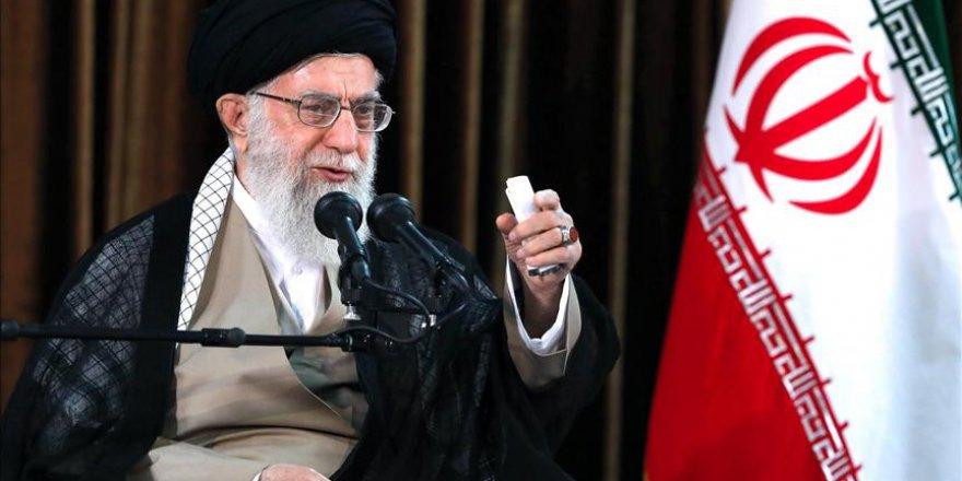 Hamaney'in Muhalif Liderleri Serbest Bırakmaya Niyeti Yok