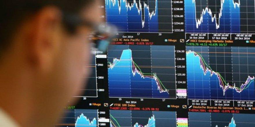 Enflasyon Yüzde 15,85 İle Ocak 2004'ten Bu Yana En Yüksek Seviyede
