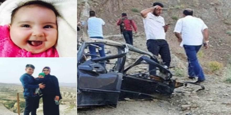 PKK Alçaklıkta Sınır Tanımıyor: Bebek ve Annesi Yanlışlıkla Katledilmişlerdir