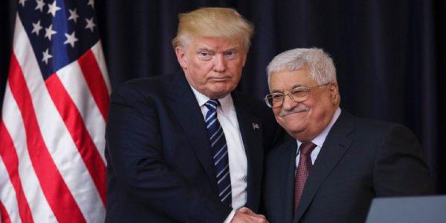 ABD'den Mahmud Abbas Yönetimine Astronomik Yardım