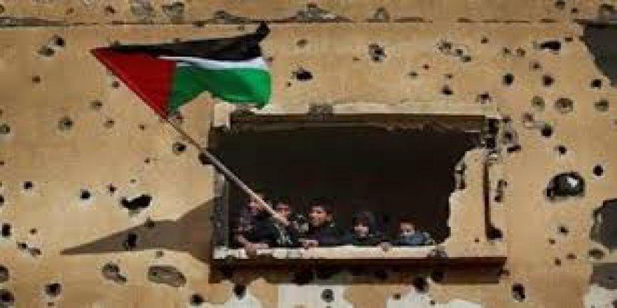 Filistin Davası Denildiğinde Bundan Kim Ne Anlıyor?