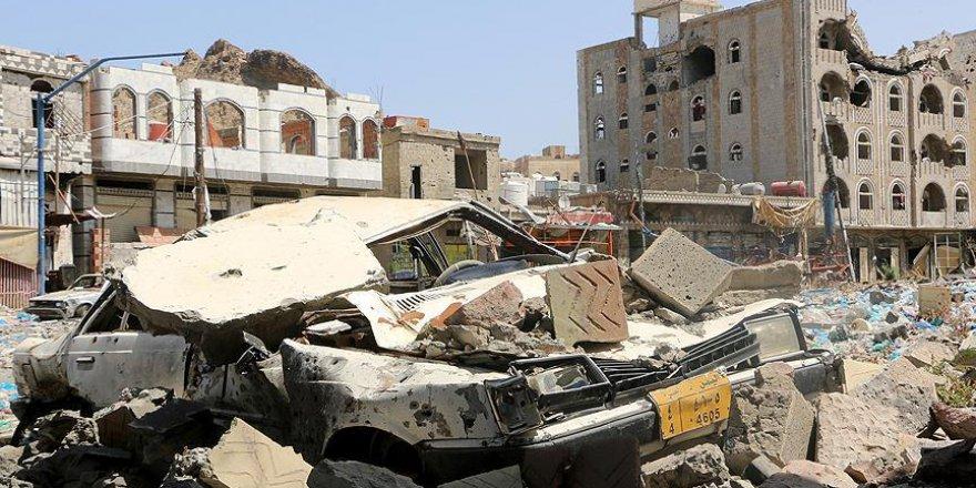 Yemen'de İki Ayda 273 Sivil Hayatını Kaybetti