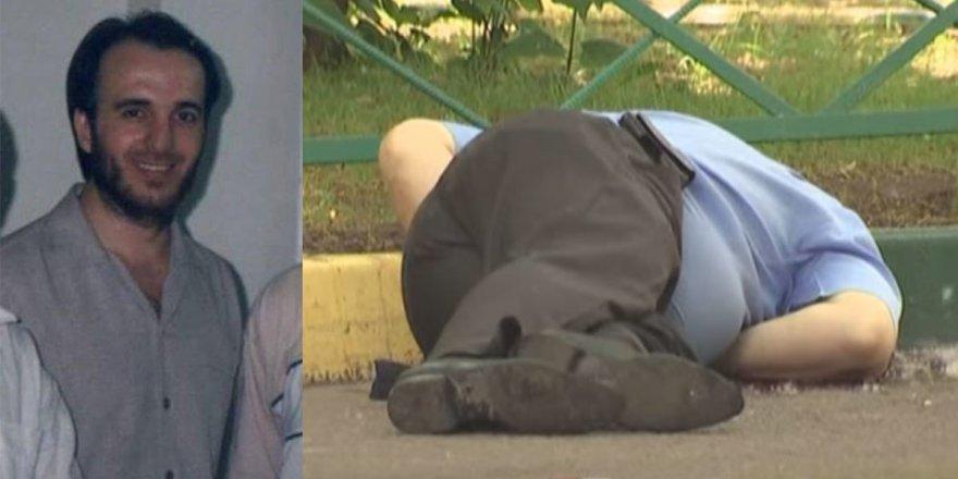 Tecavüzcü Rus Albayı Öldüren Çeçen Cezaevinde Şehit Edildi