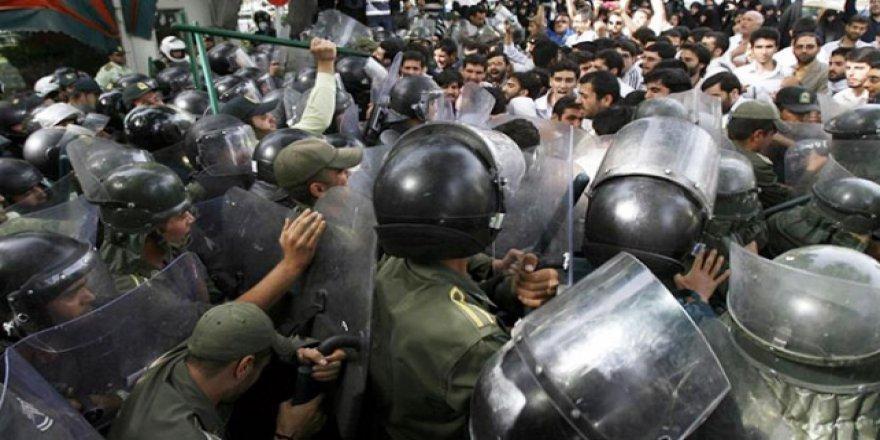 İran'daki Olayların Mahiyeti ve Rejime Muhtemel Etkileri