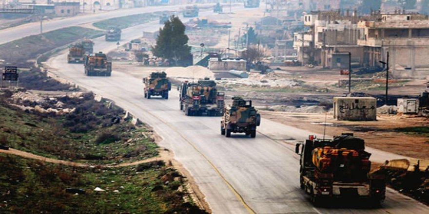 TSK'yı Esed'in Saldırılarına Karşı 'Kalkan' Olarak Gören Köy