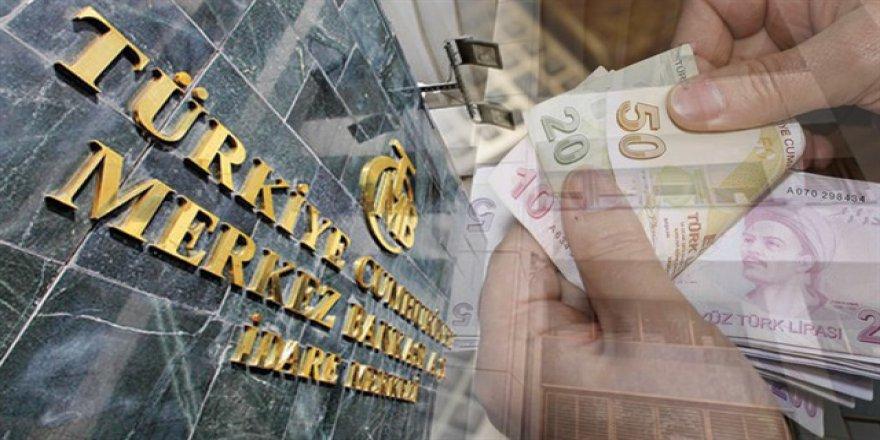 Merkez Bankası ve Türk Lirasını 'Aslanlar Gibi' Korumak İçin...
