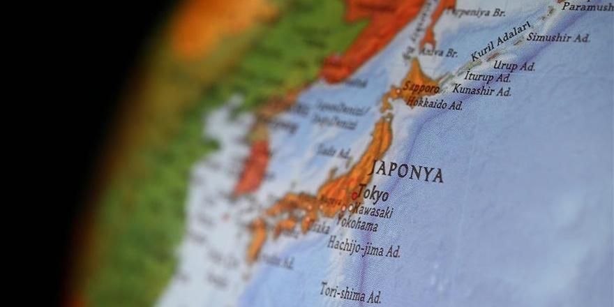 Japonya'da Aşırı Sıcaklar 138 Can Aldı