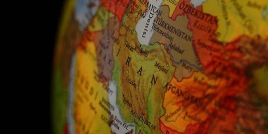 İran'da 'Yolsuzluk ve Usulsüzlük' Soruşturmalarında 65 Kişi Tutuklandı