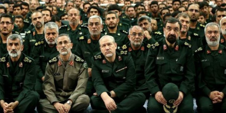 Devrimi Çürüten İran İçin Ağlayacak Müslüman Olur mu?