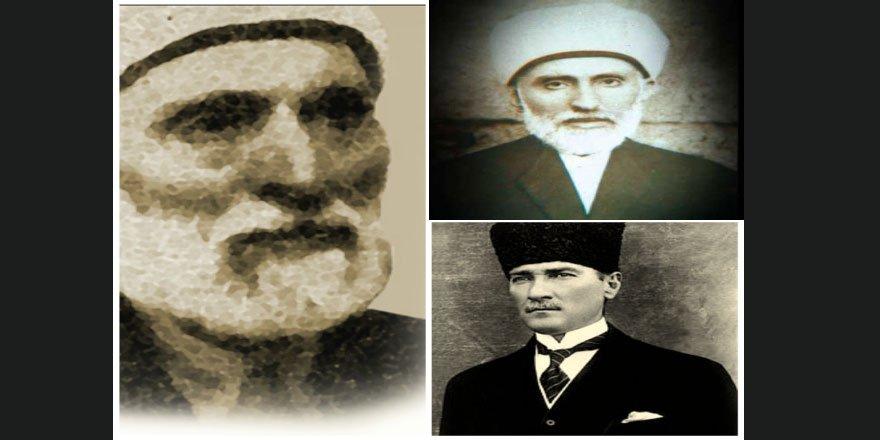 Yakın Tarih Yalanları ve Mustafa Sabri Efendi ile Ali Ulvi Kurucu'nun Tanıklığı
