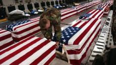 ABD Afganistan'da Dün de 3 Askerini Kaybetti