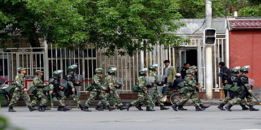 Çinli İnsan Hakları Kuruluşlarından Uygur Raporu