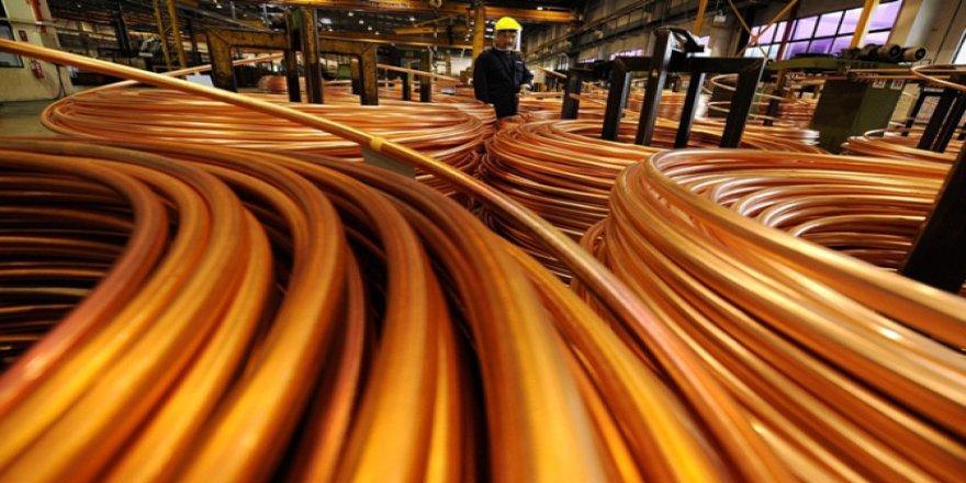 TL'deki Satış Rüzgârı Metalleri Vurdu