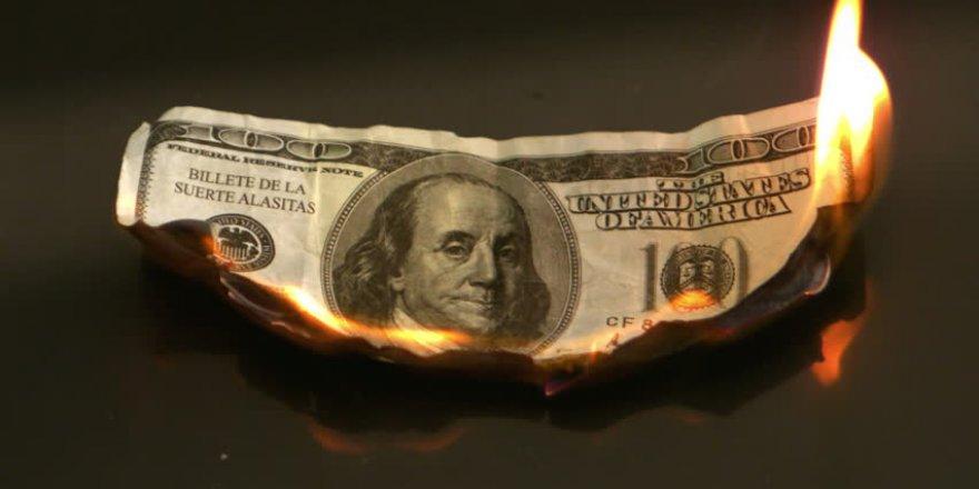 Dünya Kendisini Haraca Bağlamaya Kalkışan ABD ve Dolar Esaretine Direnir mi?