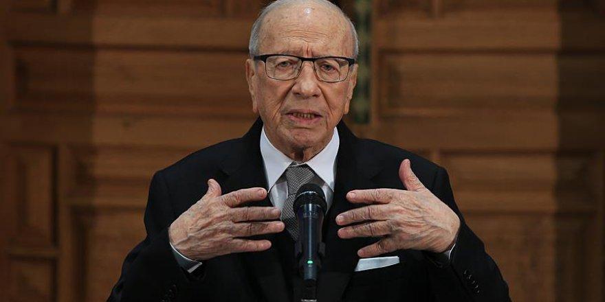 Tunus Cumhurbaşkanı Yeni Miras Teklifini Meclise Sunacak