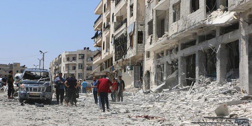 BM'den İdlib'deki 3 Milyon Sivil İçin Uyarı