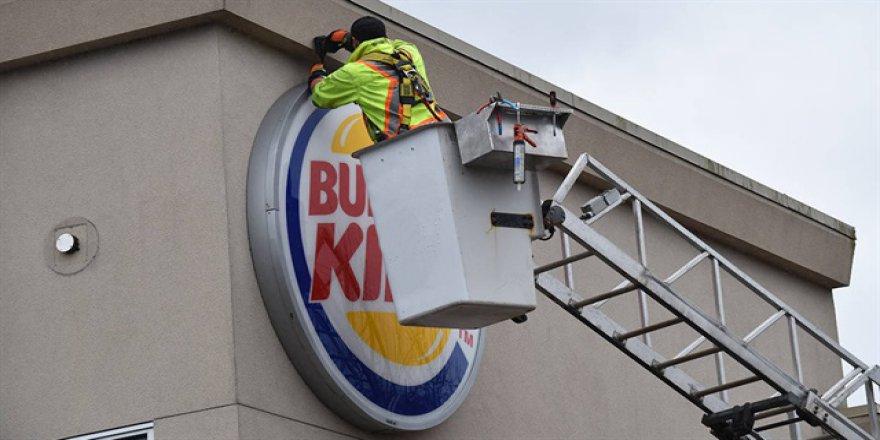 Keçiören Belediyesi Mc Donald's ve Burger King Firmalarına Ruhsat Vermeyecek