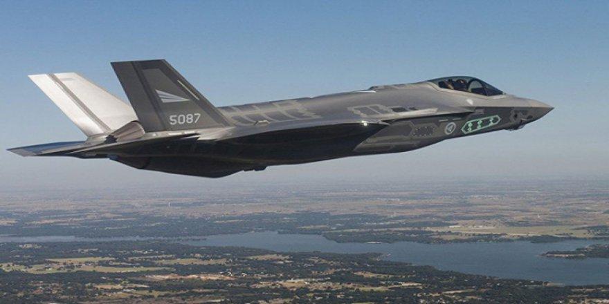 Türkiye'yi F-35 Projesinden Atmanın En Çok ABD'ye Zararı Olur
